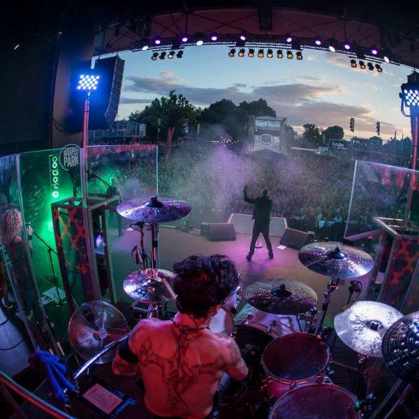 ORI koncertszervezés - Hooligans