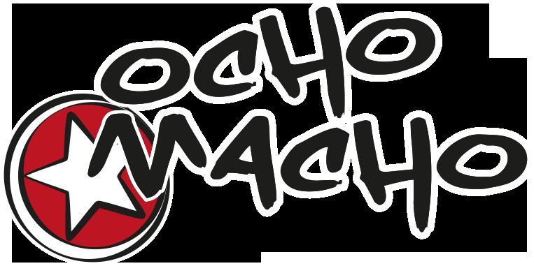 ORI - Ocho Macho