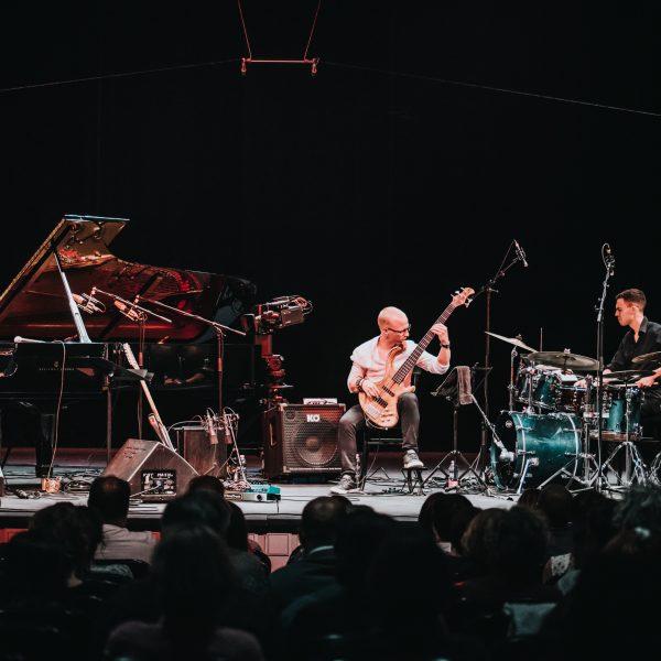 ORI - Rafael Mário Trio